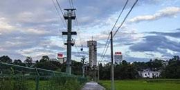 我公司凡口铅锌矿微震监测系统工程七月开始正式施工