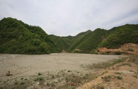 两当县会成矿业开发有限公司山沟门
