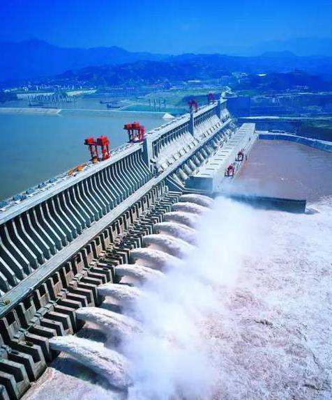 水利大坝在线监测及预警系统