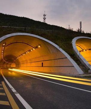 隧道人员定位及数据管理系统