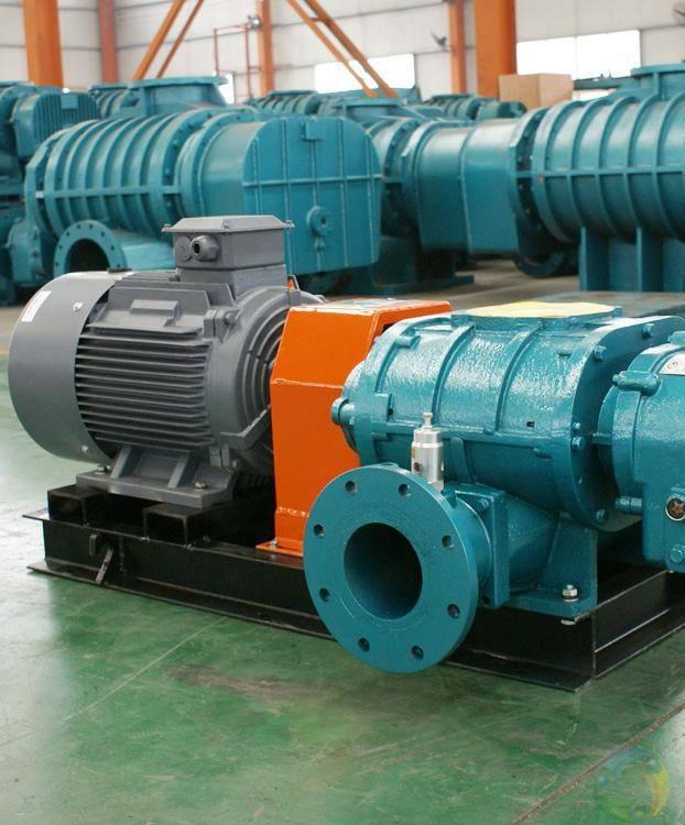 风机水泵监控