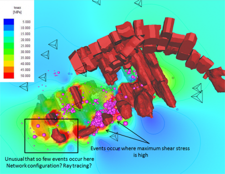 微震监测软件