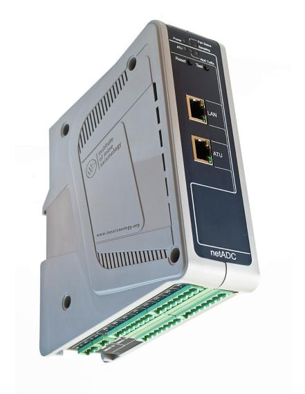IMS微震数据采集仪(netADC)