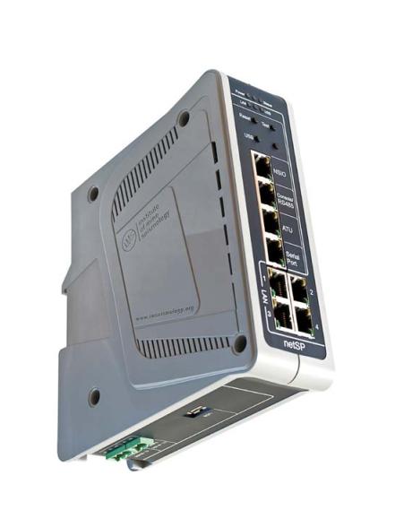 IMS微震波形处理器(netSP)