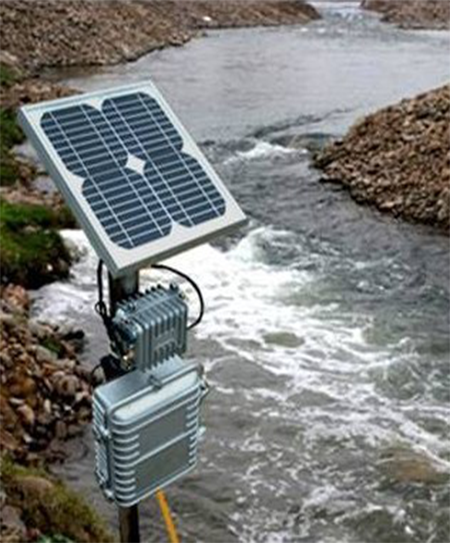 水利监测系统