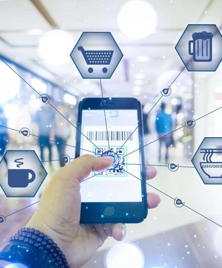 露天移动端定位及数据管理系统